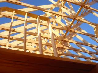 construction ossature bois namur